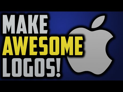How To Make A Logo In Photoshop CS6 2015/2016! Make Professional 2D Logos!: Today I am going to be teaching you how to make a logo in Photoshop CS6. You will be able to make custom 2D logos for your YouTube channel and this tutorial is perfect for beginners! You will learn how to make a logo using the pen tool in Photoshop CS6, then we will be recreating the Apple logo just to show you how easy it really is to make a logo! This tutorial works in 2015 and 2016! Hopefully you guys enjoy the logo tutorial and make some amazing logos!  ___  → Become a ZIOVIAN: http://bit.ly/subziovo  Don't forget to leave a like on the video if you enjoyed!  → Backup Channel: http://bit.ly/ziovotv → Facebook: http://facebook.com/ziovotv → Twitter: http://twitter.com/ziovo_ → Instagram: http://facebook.com/ziovo → Twitch: http://twitch.tv/ziovo → Snapchat: ziovo ___  Gameplay:  ✔  Music: NoCopyrightSounds - Tobu http://facebook.com/tobuofficial ♫ The following music is royalty free and I have permission to use it under the Creative Commons license. No copyright intended.  Intro Designer: https://www.youtube.com/channel/UC51qMFVubB0ipDGLoLp1OUw ★ Intro Music: https://www.youtube.com/watch?v=v8KPX-KPsFU ★ Outro Music: https://www.youtube.com/watch?v=DGAIVasQ-n8 ★  Thanks for watching! ❤  - Ziovo ♛