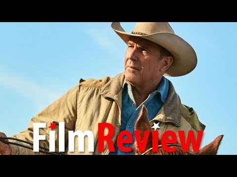 Yellowstone Soundbyte - Star Kevin Costner on his Old West fascination
