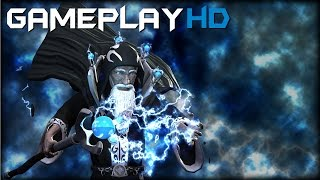 Dysan the Shapeshifter Gameplay (PC HD)