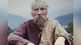 народный артист СССР НИКОЛАЙ САЛАМОВ