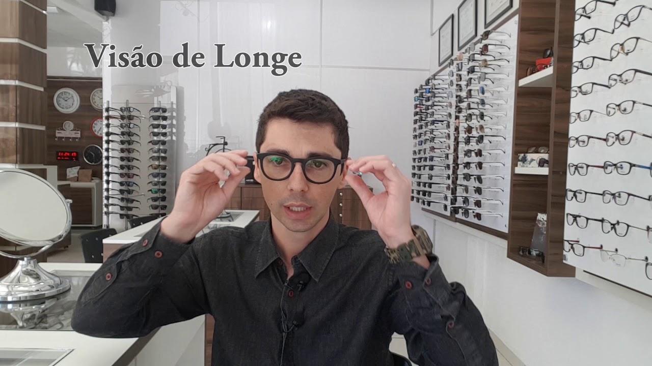 df657cf69 como saber se preciso usar óculos - YouTube