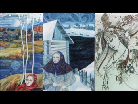 Etahalla, Ylahalla (Karelian Folk Music Ensemble)