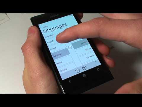 Программы для Windows Phone | Переводчик - WPand.net