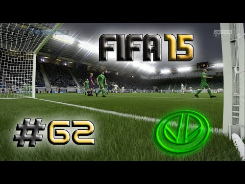 FIFA 15 [Pro Clubs] - Folge 62 - Typisch Egos [HD/GER/XBOX ONE]
