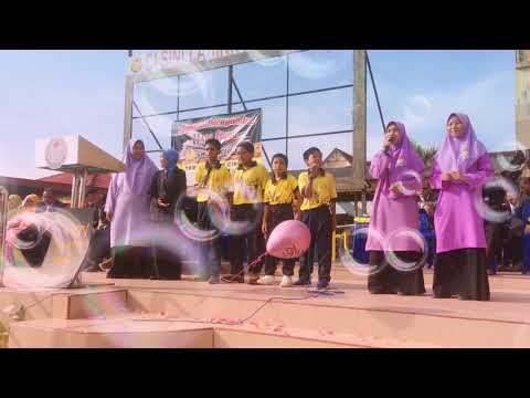 HaKecik & AnNisak - Terima Kasih Cikgu (Upin Ipin & Najwa Latif)