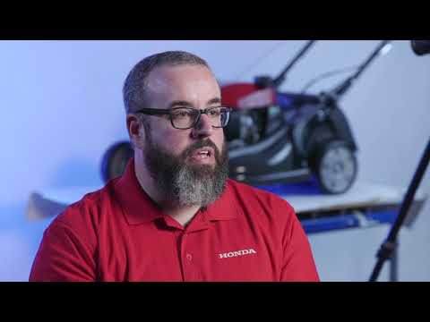 What Makes a Honda is Who Makes a Honda: Andy Loscavio