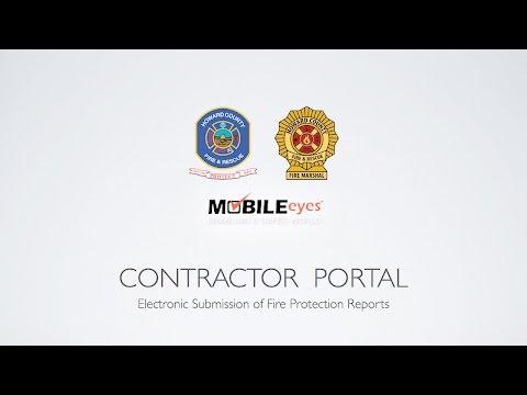 HCDFRS Office of Fire Marshal