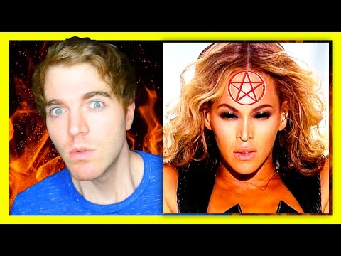 BEYONCE CONSPIRACY THEORIES