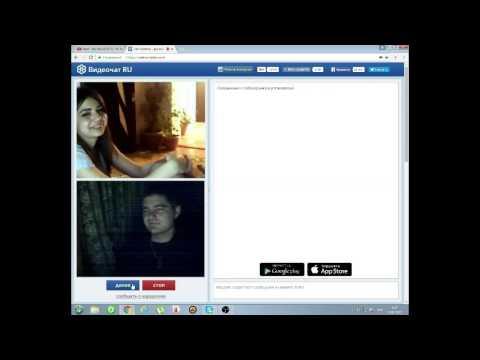 Казахстанский видеочат в контакте, прохождение кастинга видео