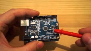 Урок 0. Анонс курса. Уроки робототехники(Arduino)