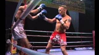 Ramon Dekkers Highlights