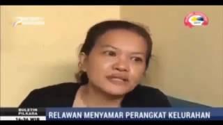 terancam anak sby agus yudhoyono harus tanggu jawab atas dikeroyoknya kader pdip oleh f