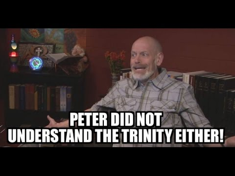 James White's Wild Speculation on Atonement Vs Dale Tuggy Clip - Not Sola Scriptura