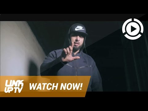 Clue x Cadet - LDN City [Music Video] @ClueOfficial @Callmecadet | Link Up TV