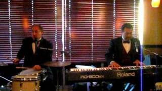 "Frank Rossi and Tim Skorupa ""Our Love Is Here To Stay"""