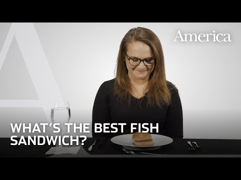 Who Has The Best Fish Sandwich For Lent?