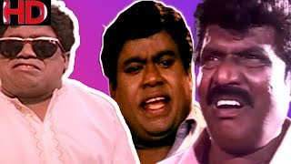 Top Goundamani Senthil Comedy Scenes | Best of Tamil Comedy