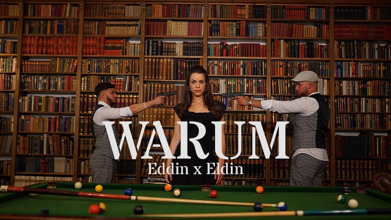 Eddin x Eldin ► Warum ◄ (prod by Drybeatz) (Official Video)