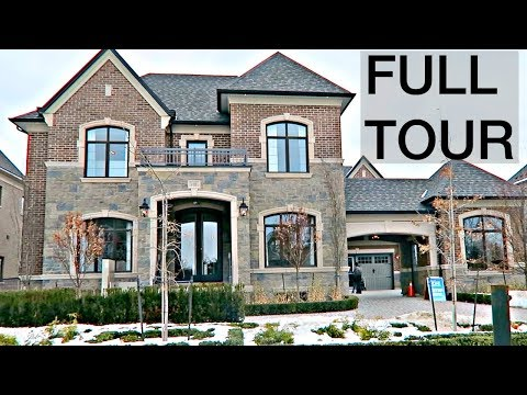 SPRING 2018 PRINCESS MARGARET LOTTERY GRAND PRIZE SHOWHOME TOUR