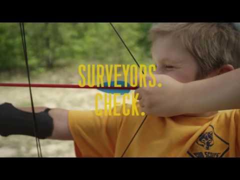 30 Sec Cub Scout PSA Build an Adventure Checklist