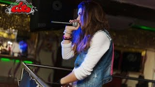 Christmas Battle 2014 -DJ Fazo and Kristina Balogova rap