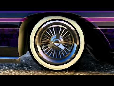 Street Attitude - GTA 5 Rockstar Editor