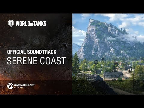 World of Tanks - Official Soundtrack: Serene Coast