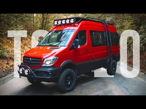 Top 10 Best Campervans of 2019