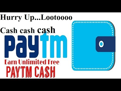 How To Earn Free Pocket Money Cash