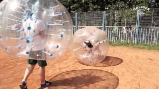 Onliner приглашет играть в бампербол на комсомольском озере (FSP)