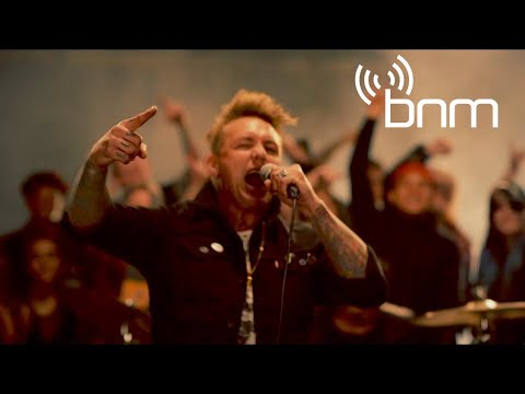 Papa Roach - Born For Greatness