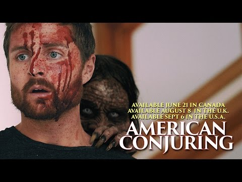 American Conjuring / 2016