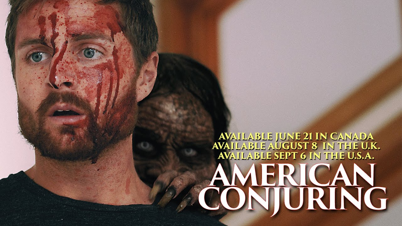Download American Conjuring - Official Trailer (HD)