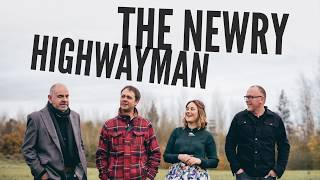 The Newry Highwayman - Kim Lowings and The Greenwood