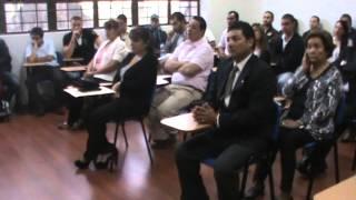 Grado Postumo Andres Felipe Marquez R.  Agosto 2013