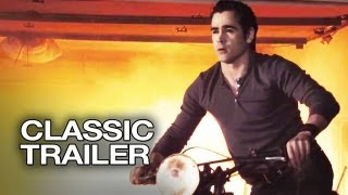 Fright Night (2011) Official Trailer #1 - Christopher Mintz-Plasse, Colin Farrell Comedy HD