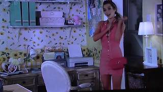 Rosie Webster's Porn Star Compilment on Coronation Street