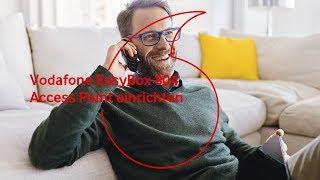 Vodafone EasyBox 804 - Access Point einrichten