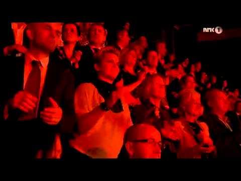 Jill Scott - Golden, Live @ the Nobel Peace Prize Concert 2011