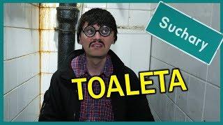 TOALETA - Suchary#69