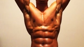 How To Lose Lower Abdominal Belly Fat (Big Brandon Carter)