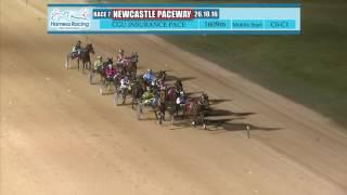 newcastle 26 10 2016 race 7 cgu insurance pace
