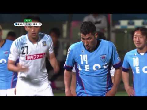 Abdurahim ''Ibba'' Laajab イバ - Yokohama FC
