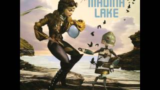 Madina Lake - Attics to Eden - [FULL ALBUM + BONUSTRACKS] - (2009)