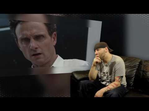 The Belko Experiment Trailer 1 REACTION