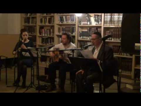 Songs of My Beloved: A Musical Celebration of Shir HaShirim