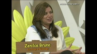 Programa Leruaite 14-01-2015(reprise) Zenilse Bruno(psicóloga e sexóloga)