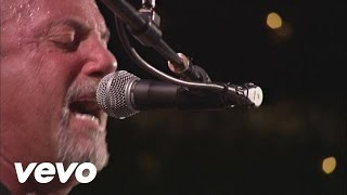 Billy Joel - The Ballad Of Billy The Kid (Live at Shea)