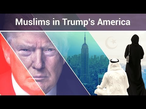 Muslims in Trump's America: On the Eve After the Election ~ Shaykh Dr Yasir Qadhi