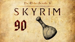 Skyrim Play 90 - White Phial